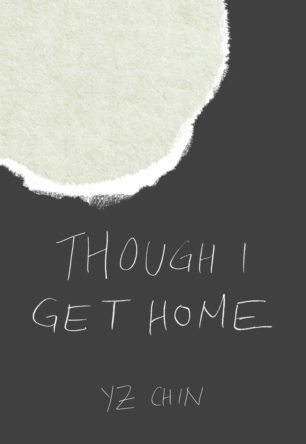 Cover of   Though I Get Home   | April 2018