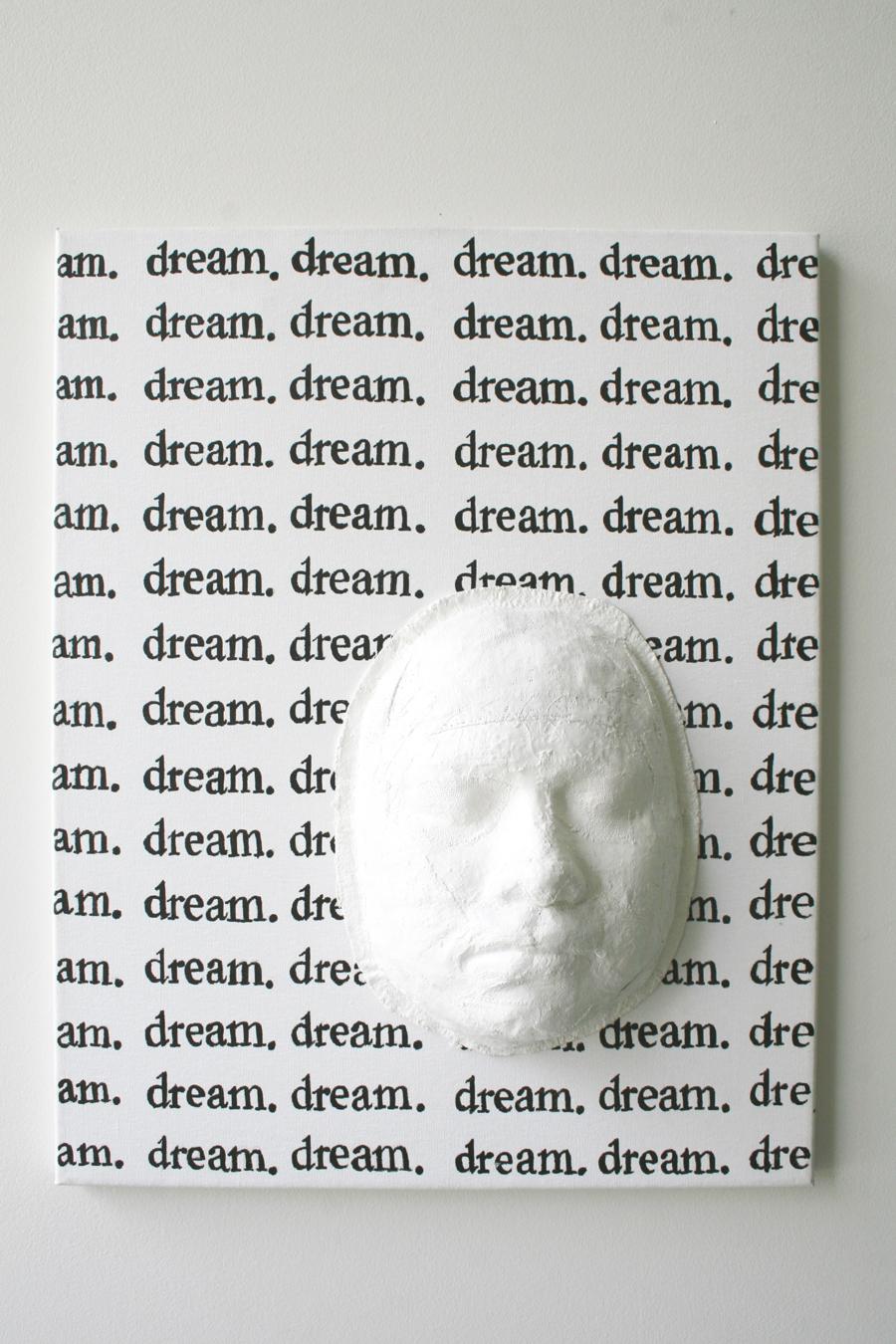 """Sleep"" by  Emilio Venegas Jr. | ISSUE ONE"