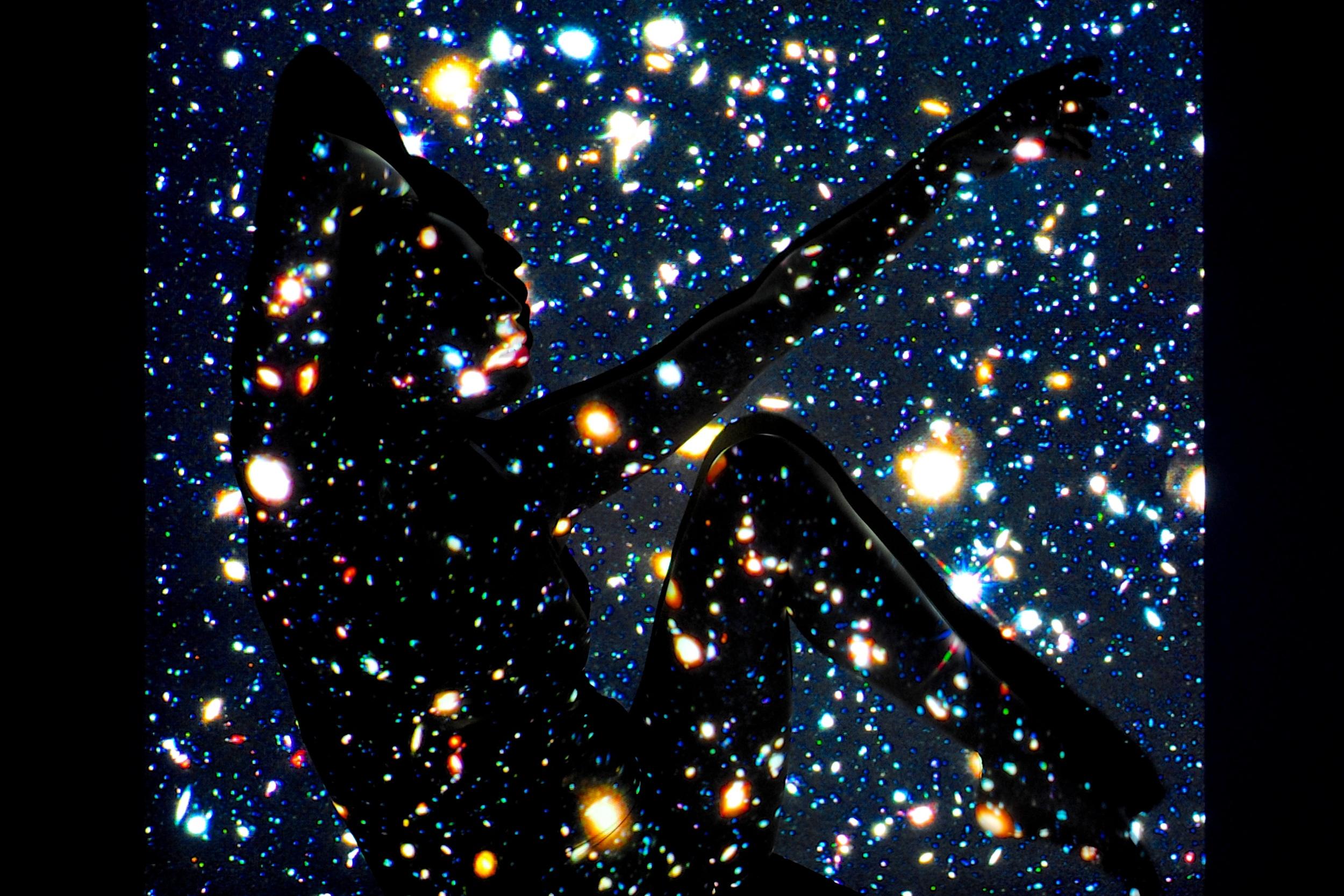 Ultraviolet Hubble Ultra Deep Field
