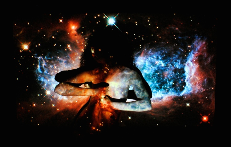Sharpless 2-106 (S106)- NASA's Hubble Space Telescope