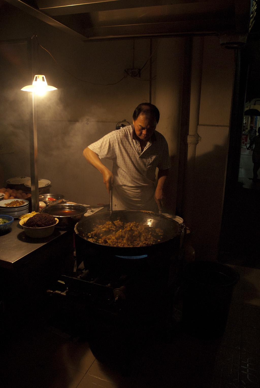 Mie Goreng Chef
