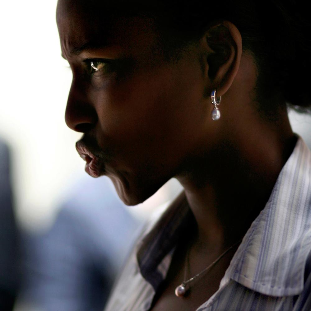 Ayaan Hirsi Ali (HP de Tijd)