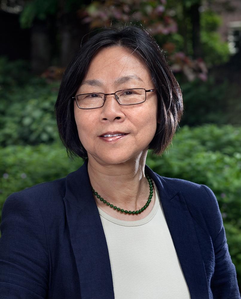 Tienchi Liao (Amnesty International)