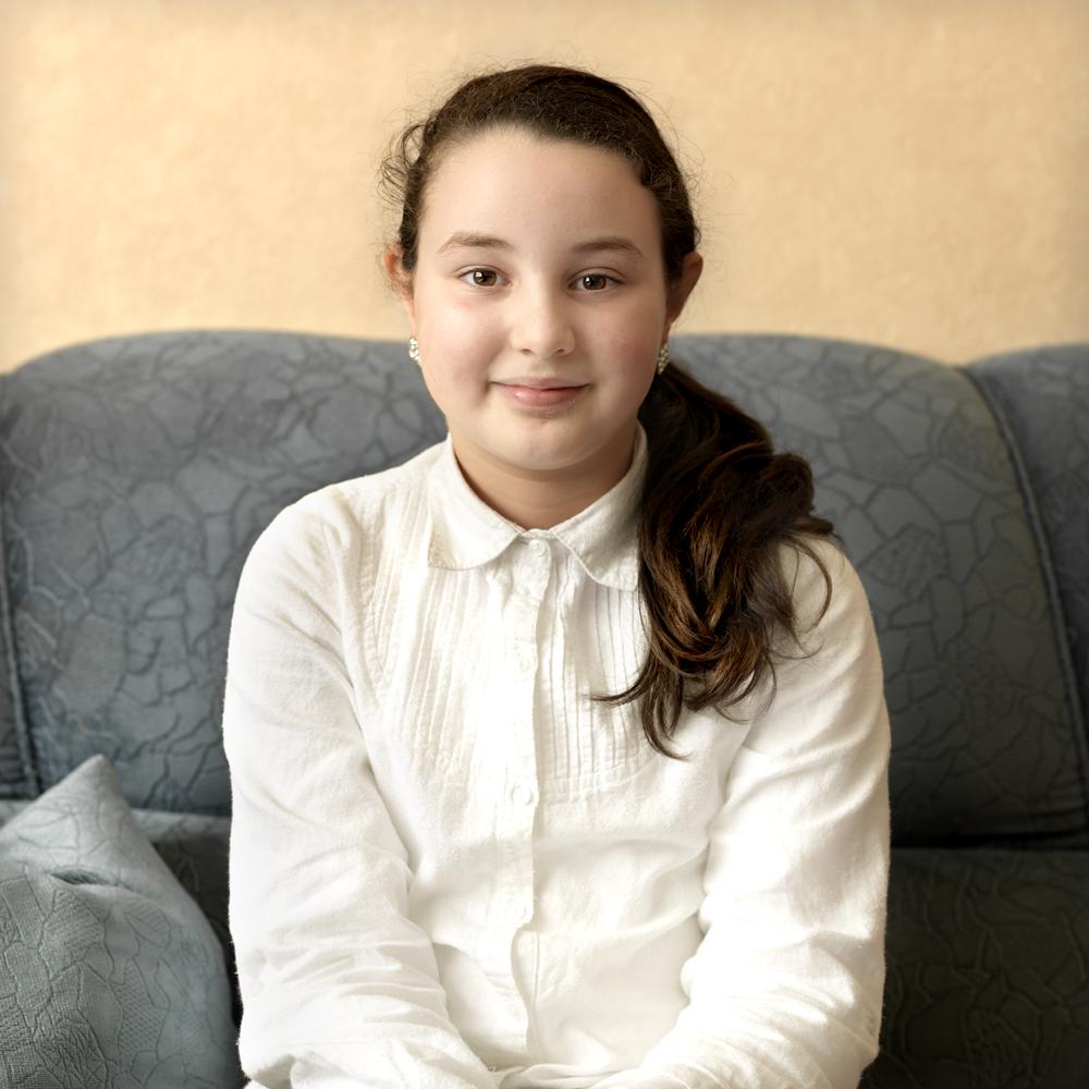 Sister of Nabil