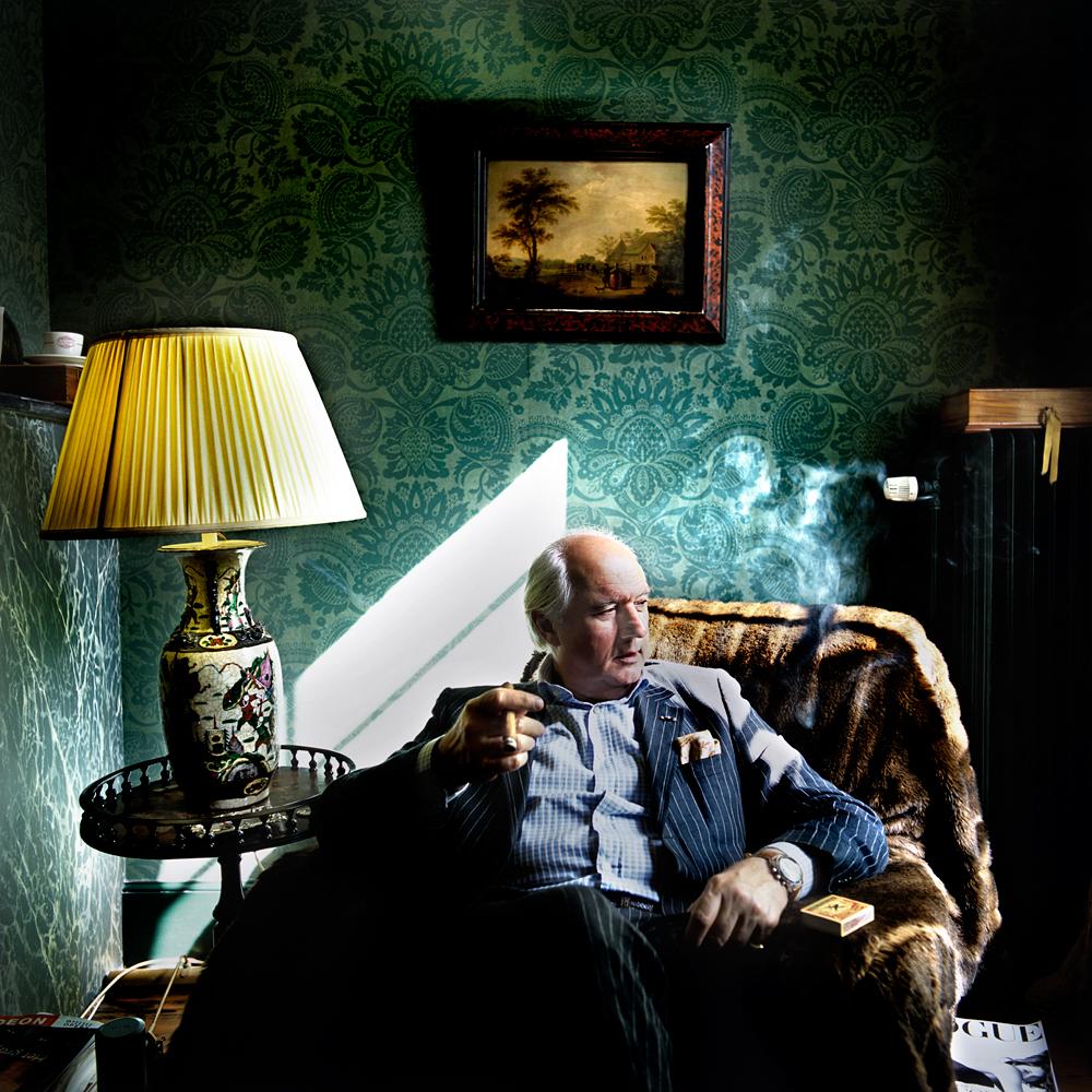 Matthijs van Heijningen, Film director & producer   Client: Hide & Chic Magazine
