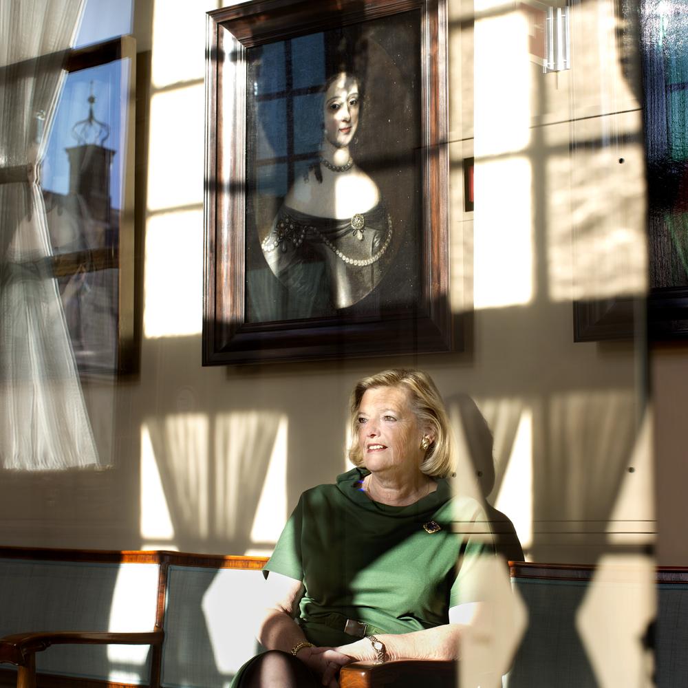Ankie Broekers-Knol, Politician
