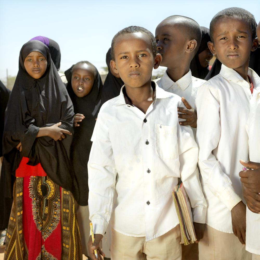 School boy |  Somaliland