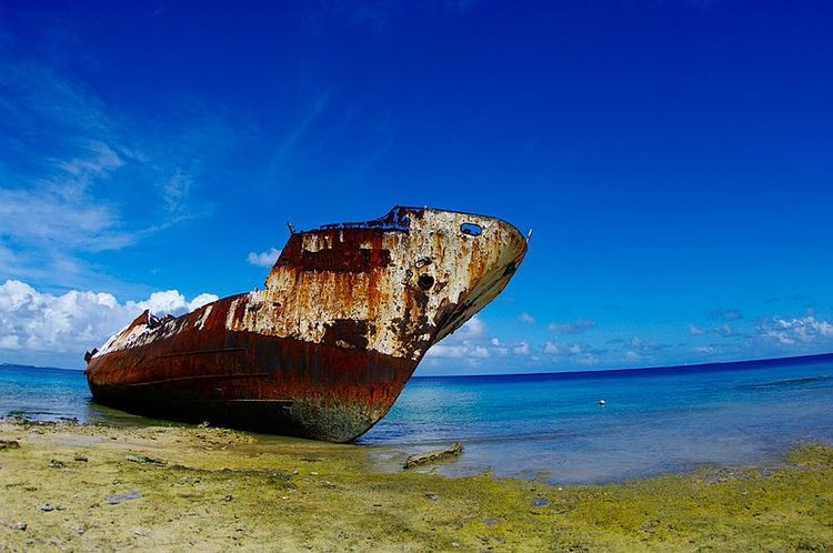Tuvalu Inaba-13. Photo Credit: INABA Tomoaki (cc-by-2.0)