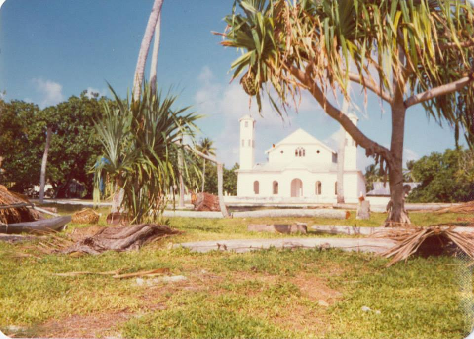 The Vaitupu Church