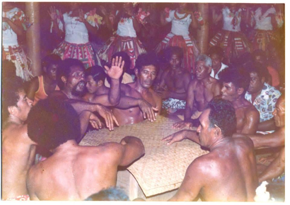 Vaitupu Fatele at Anipule