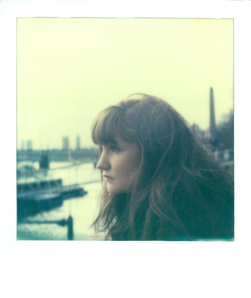 Polaroids are the coolest, hippest thing at the moment, right?
