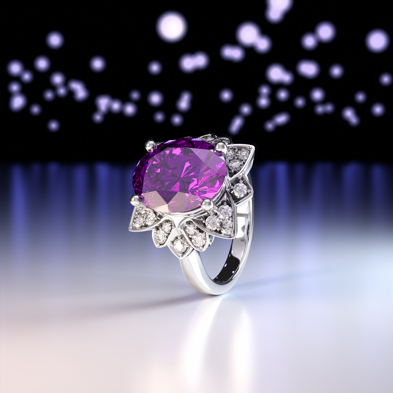 3D Jewellery Photography