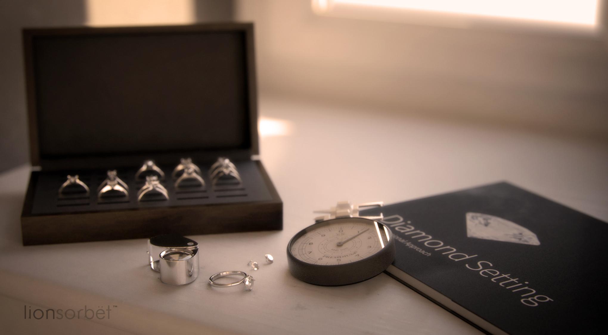 diamond-jewellery-grading
