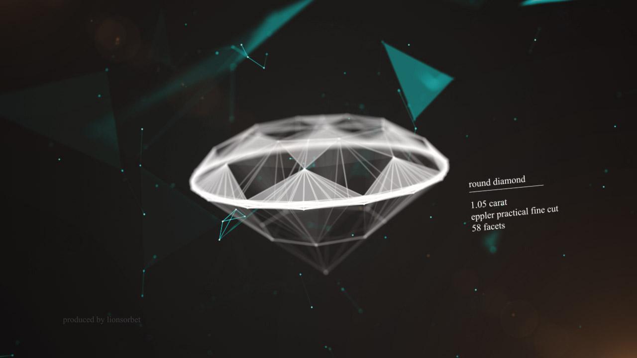 diamond-vector