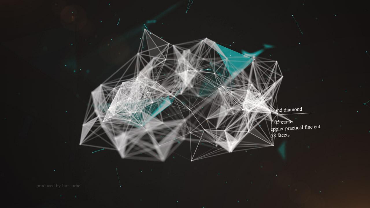 diamond-vector-explode