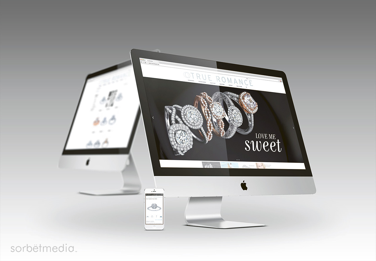 true-romance-jewelry-website-design