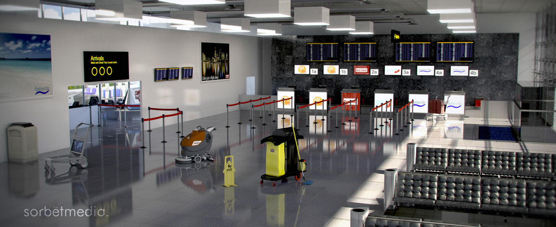3d-airport-checkin-concept