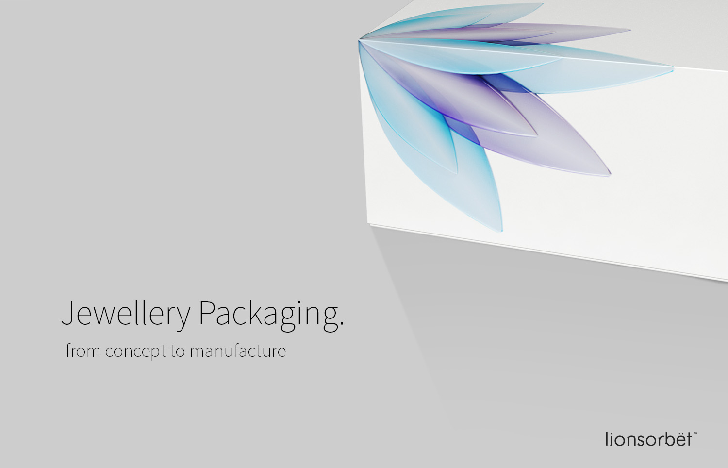 jewellery packaging design concepts
