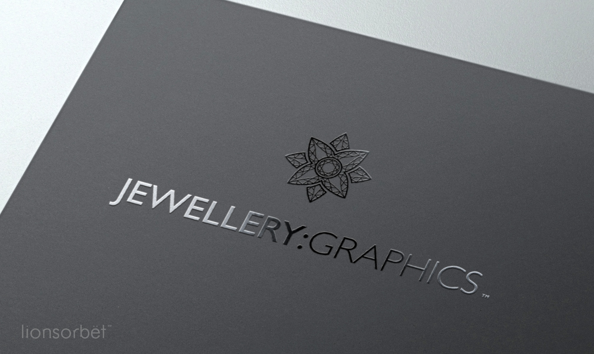 Jewellery:Graphics - Logo Design for new online jewellery image library