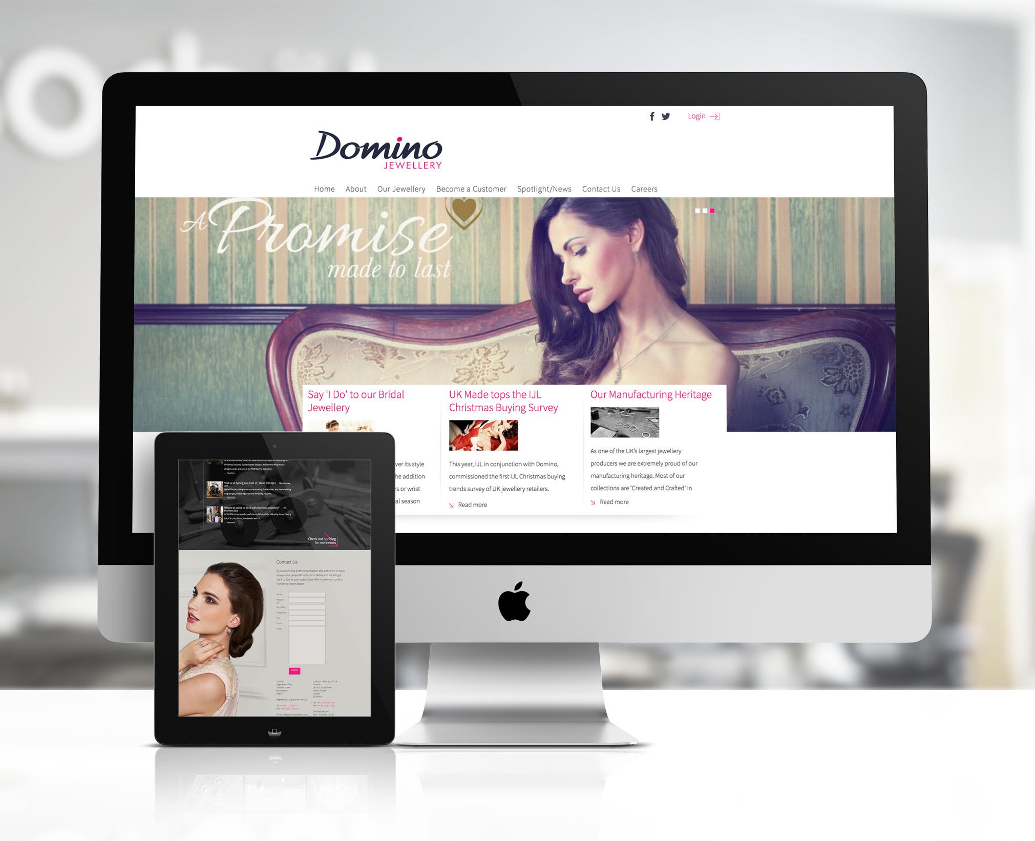 Domino_Jewellery_jewellery_website