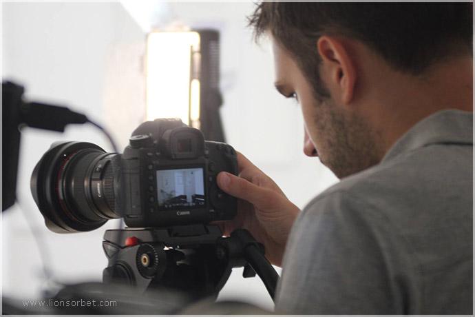 lionsorbet_crew_filming