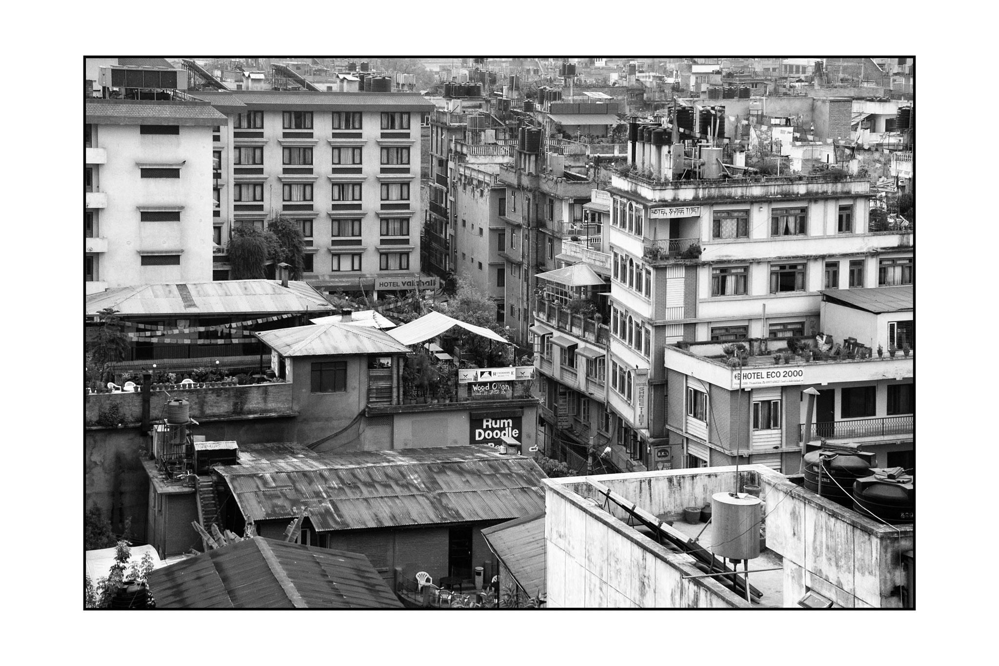 Kathmandu, Nepal (2009)