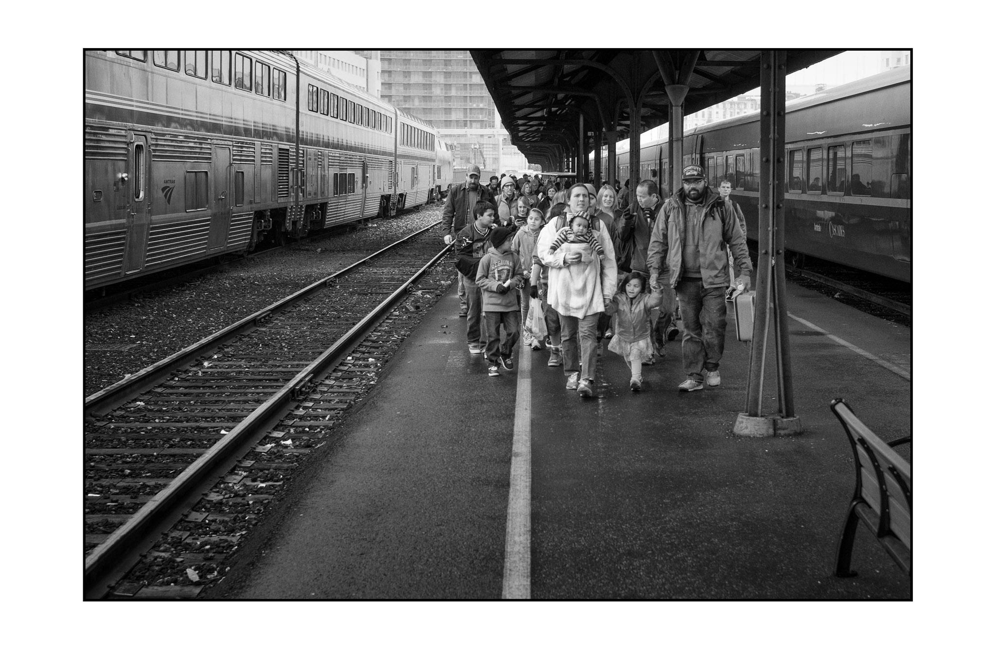 Union Station, Portland, Oregon, USA (2014)