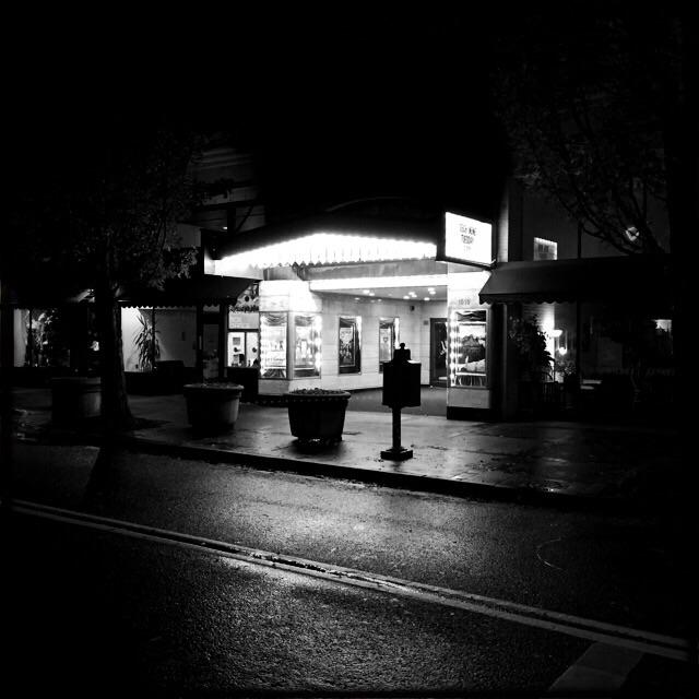 McDonald Theater
