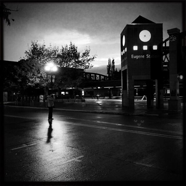 Eugene Station 2