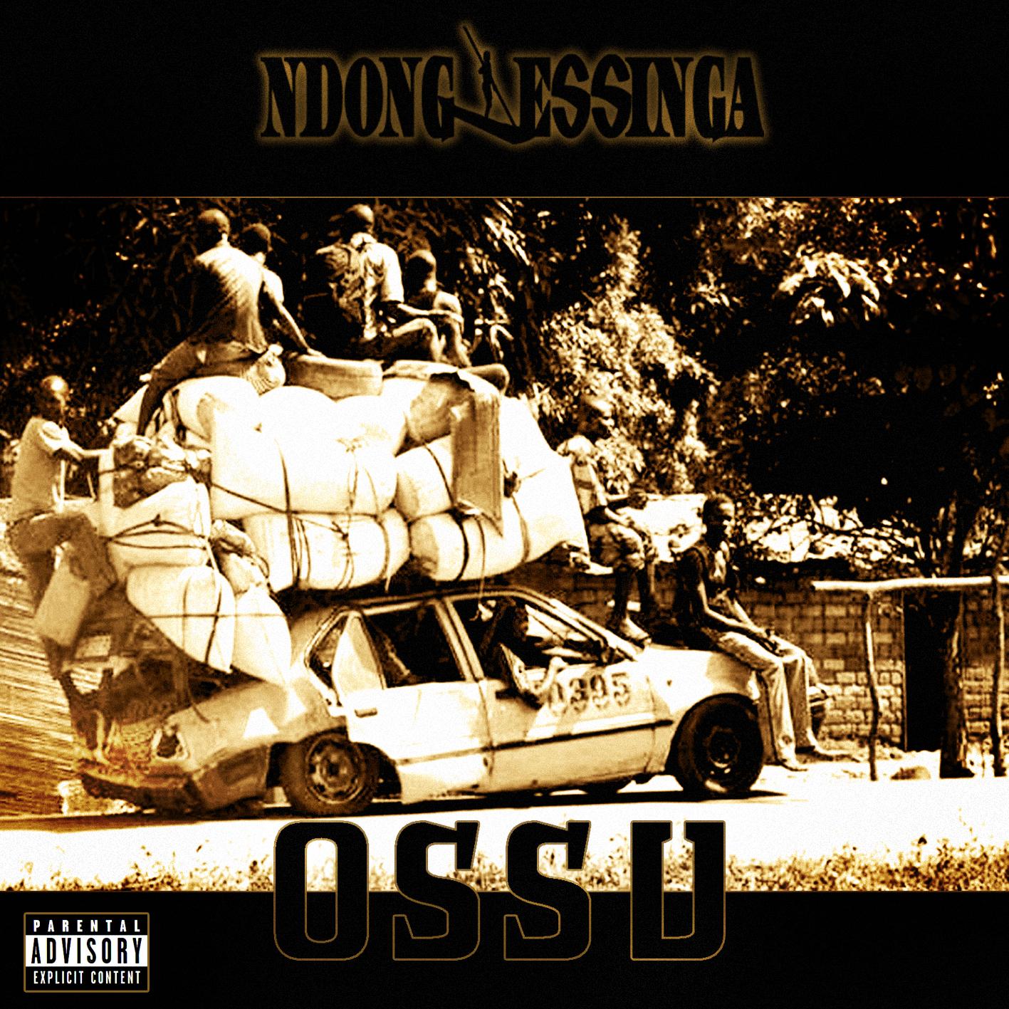 Ndong Essinga Ossu