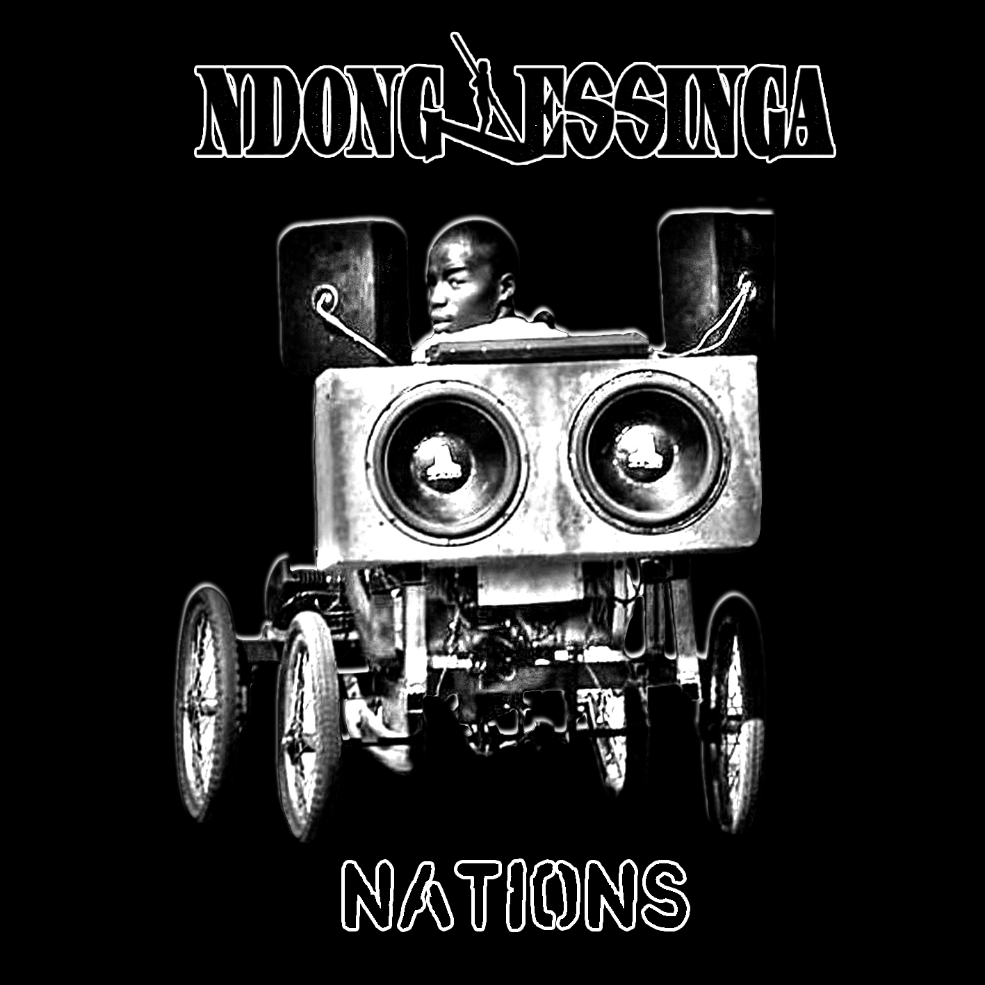 Ndong Essinga ft. The White Stripes - Nations