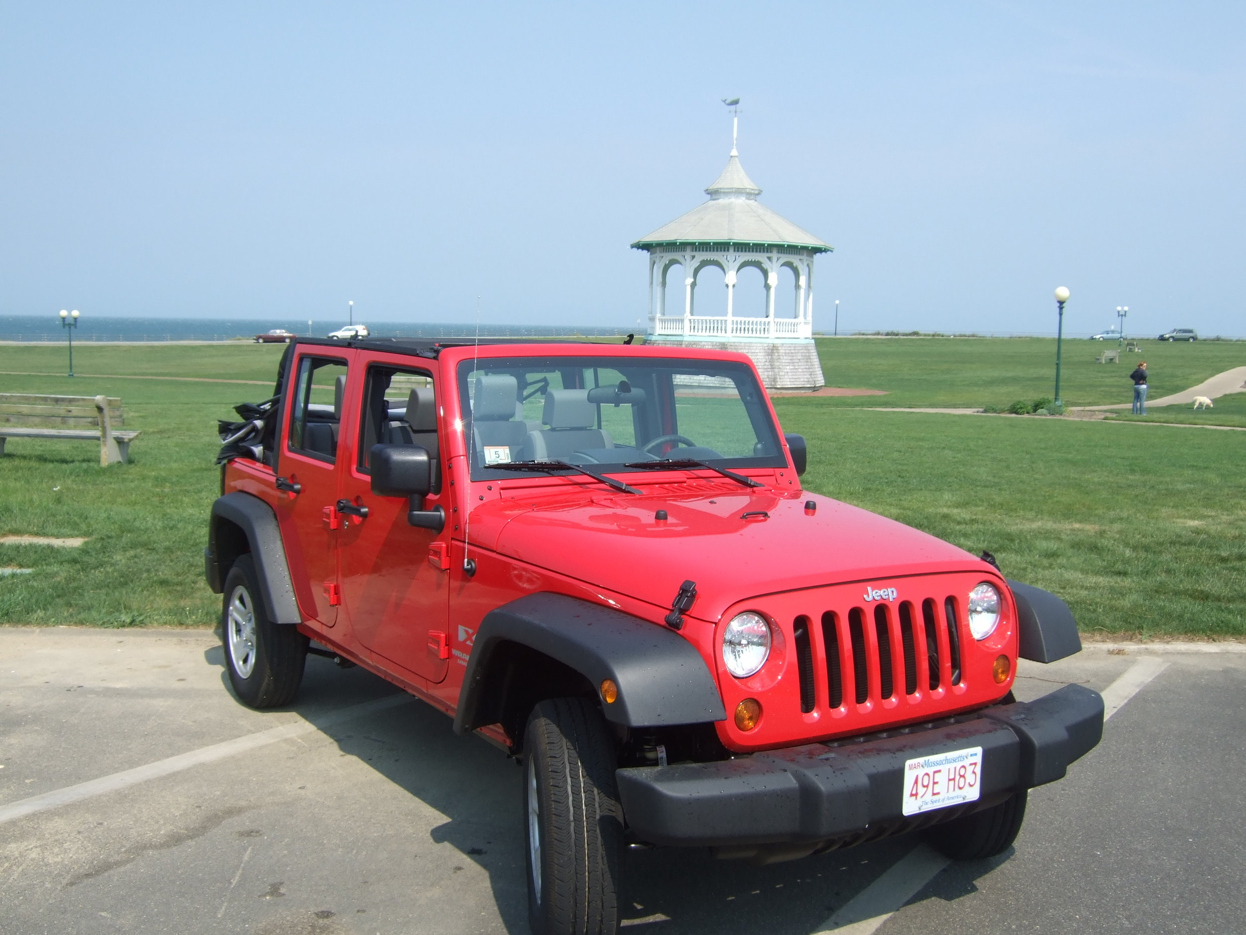 Learn more about our Vehicle rentals here