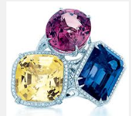 Gemstones can be ordered through AcmeGem Sales and Appraisal Corporation.