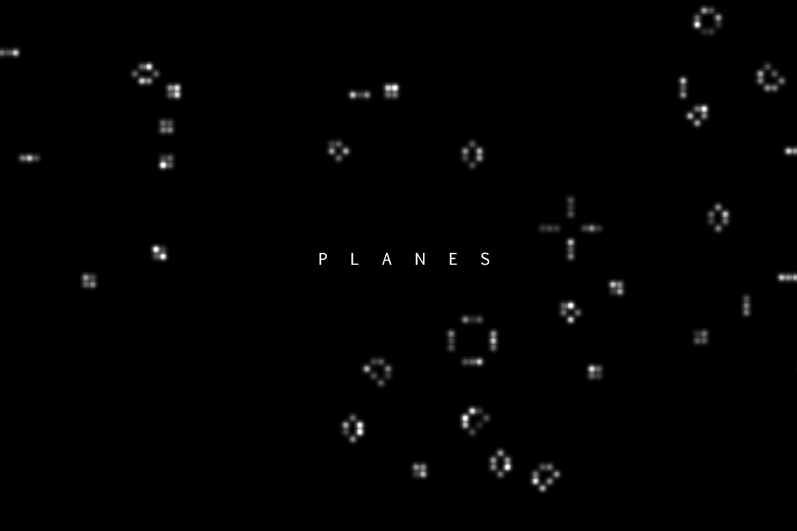 P L A N E S ...  www.planes.life     The slyly cognitive world pessimistic of organisms' correlation had no purpose in life. Intelligence veiled by abstract concepts accelerated human makers' delusions, and a nexus of peculiar life forms begun to emerge. P L A N E S materialised with it. Infinite realms of *hybrids came to exist. Worlds, concepts, abstractions - curiouser than life itself - formed into being~~~ born through understanding of what it is to be eternal .○~