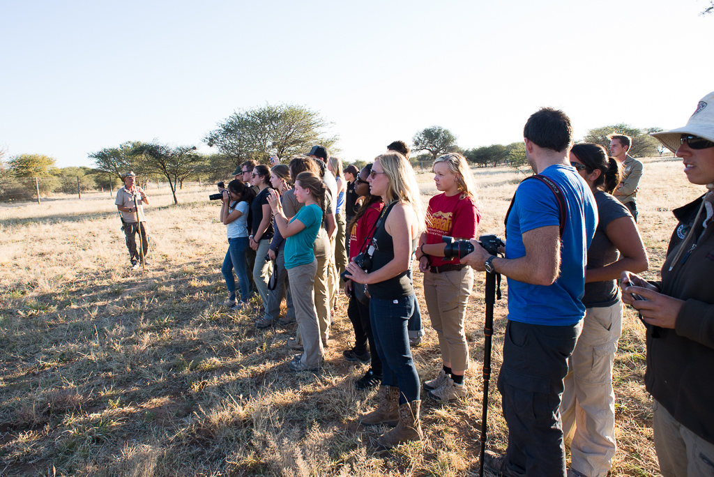 Nat Geo Student Expeditions 2014