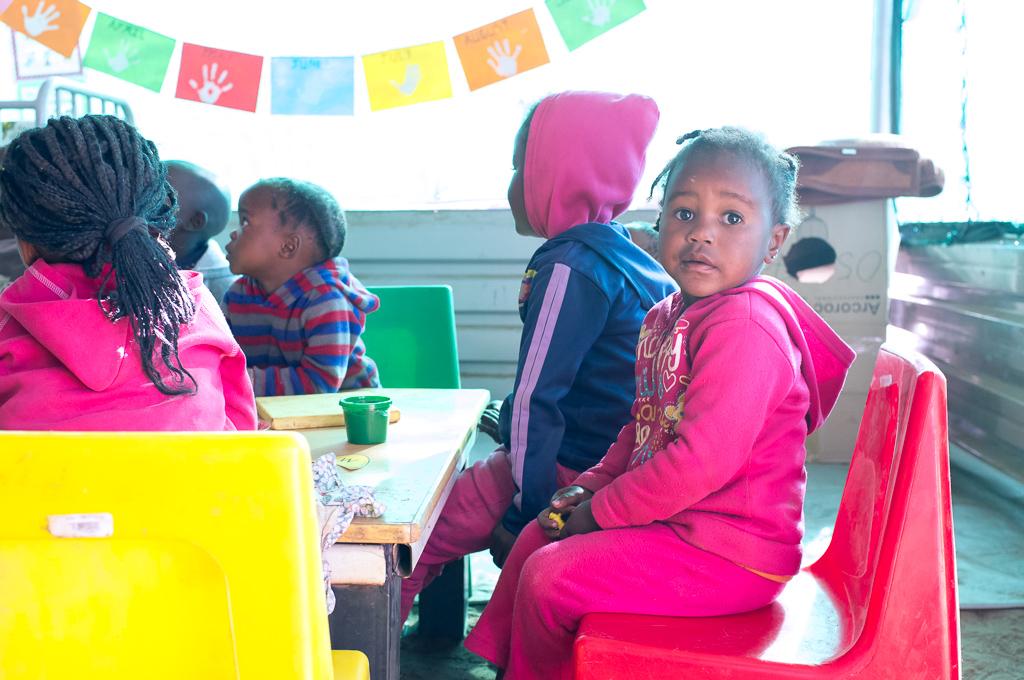 CCF Preschool