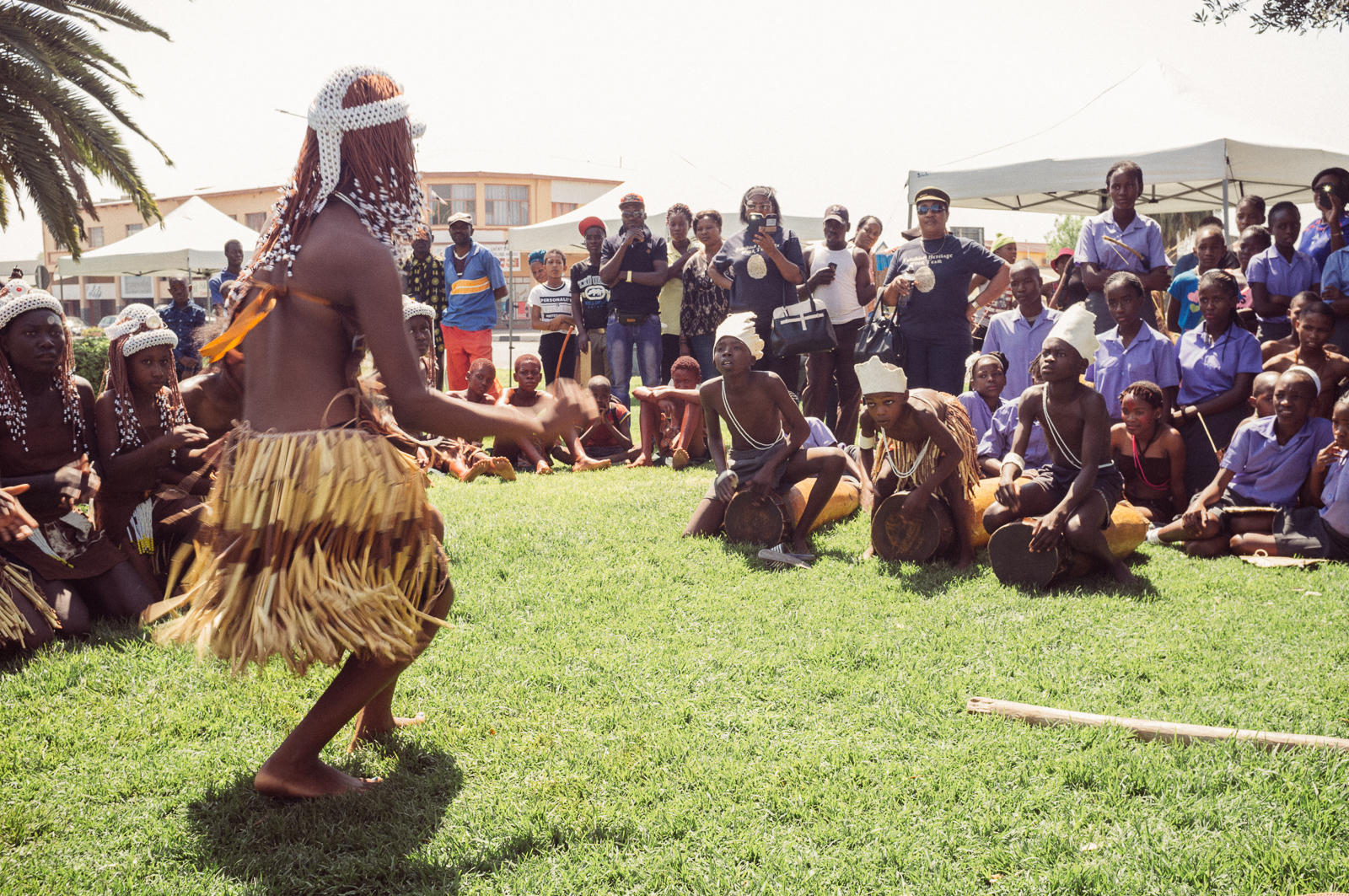 Namibia-Cultural-Heritage-Week-Education-Kavango-Dance-Kids
