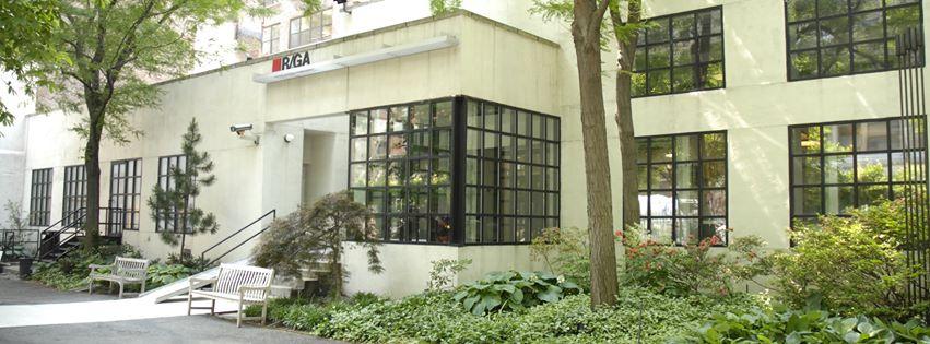 R/GA New York Office