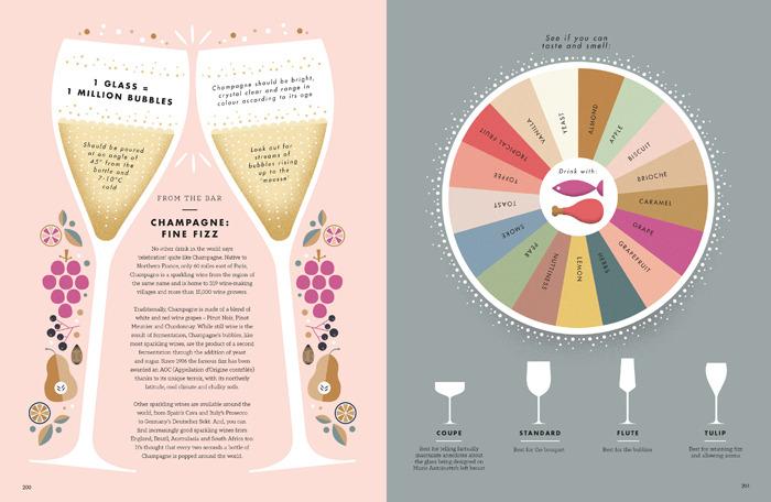 Taste Book Illustration - Vicki Turner