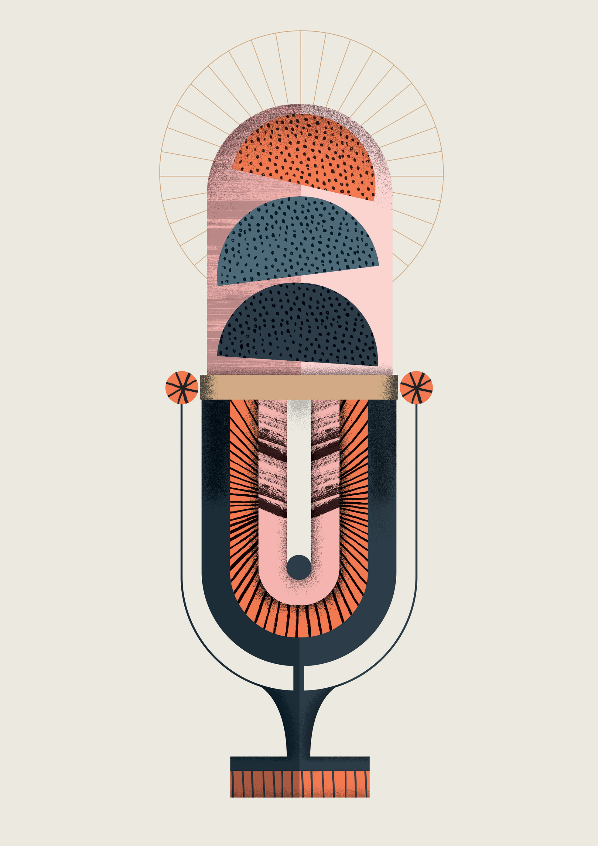 In Search of Audio Imperfection by Vicki Turner for Lagom Magazine