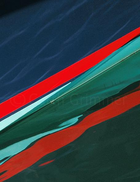 Boat waterline