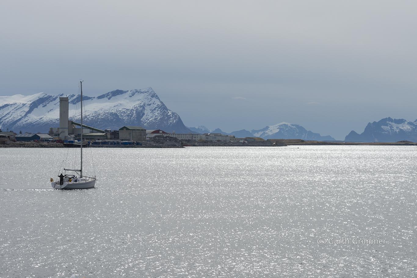Norway - Bodo