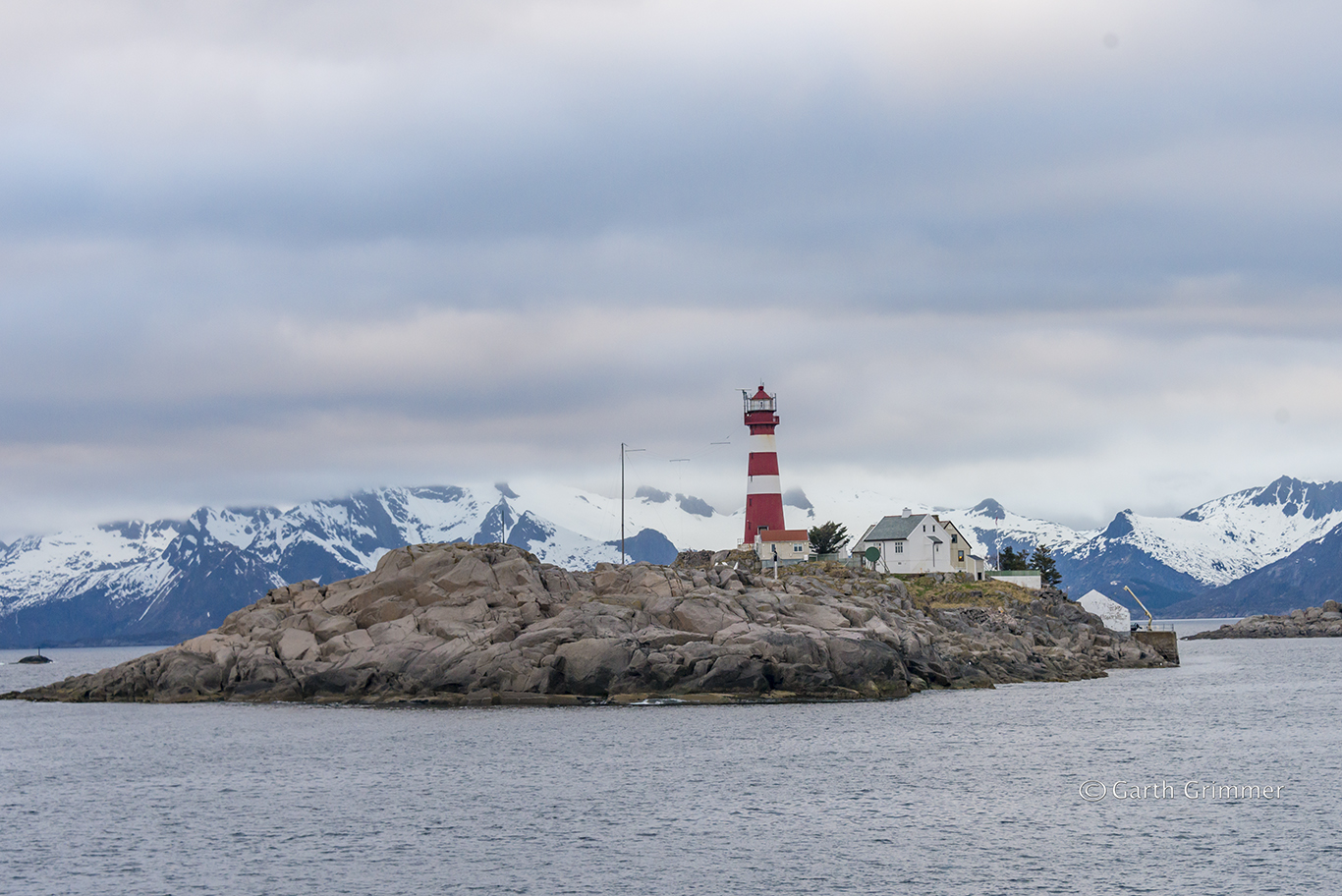 Norway - Feskbruke
