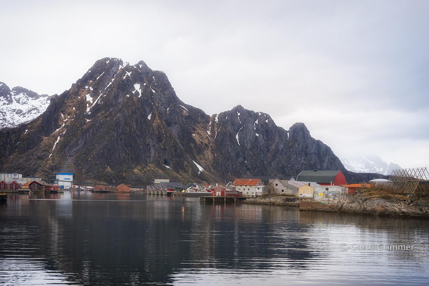 Norway - Vestfjorden