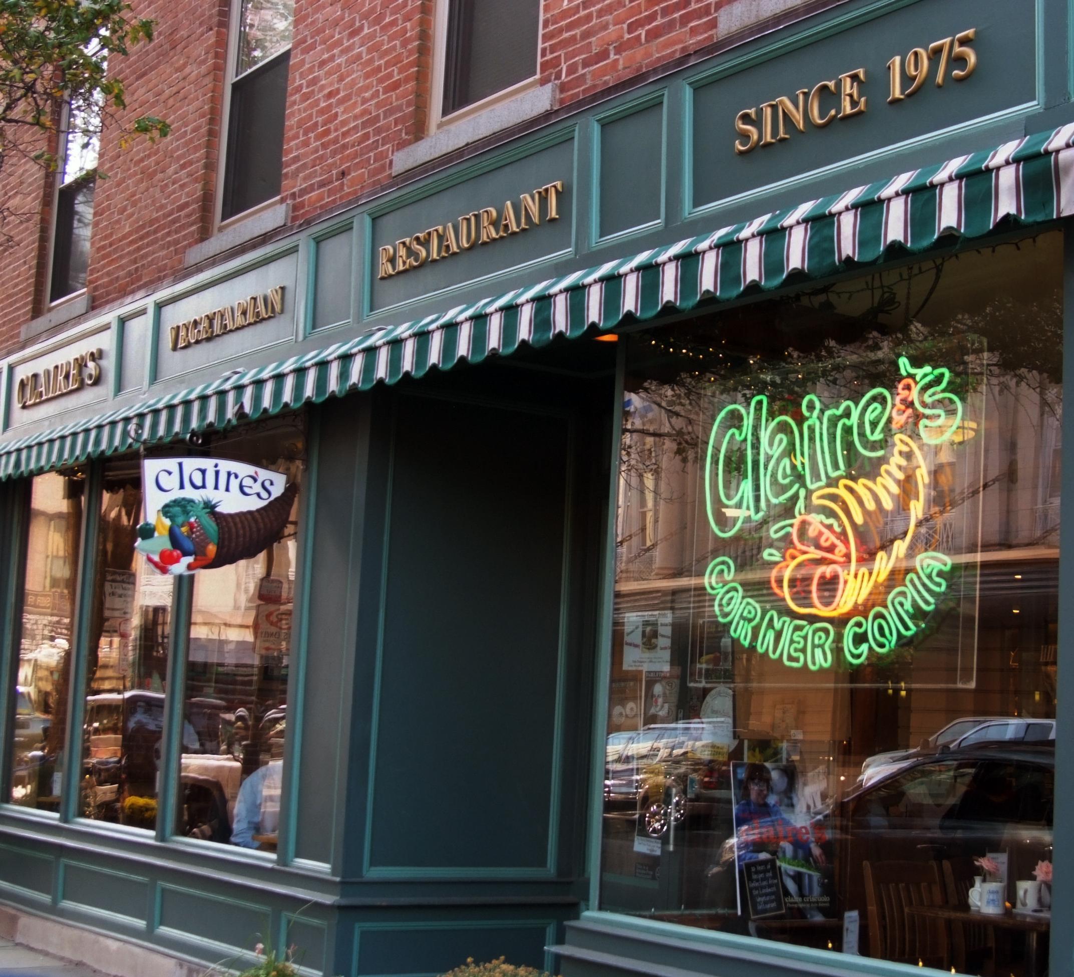 Welcome to Claire's Corner Copia:-)