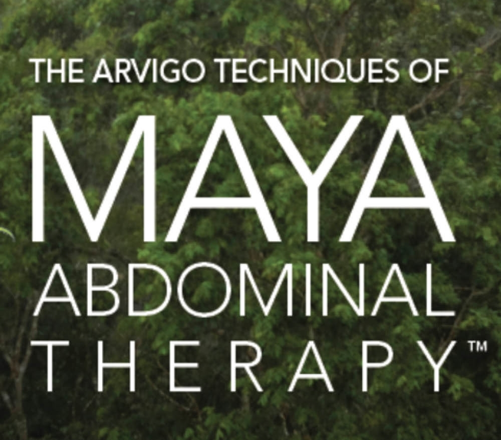 Professional Practitioner of Maya Abdominal Therapy, ATMAT.