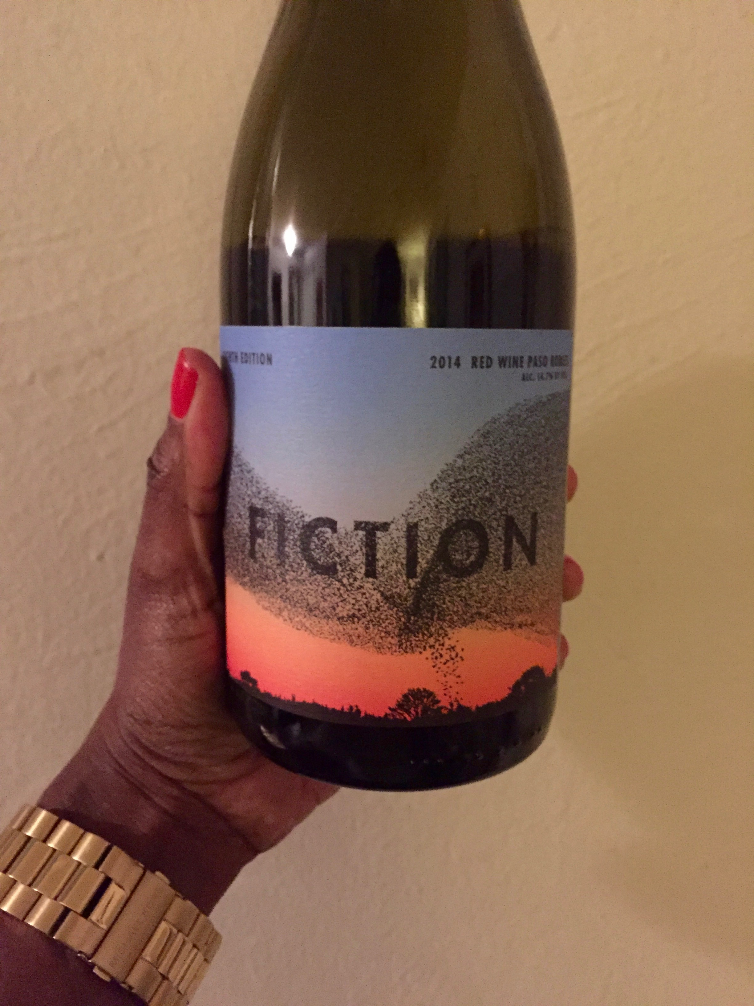 Fiction Wines