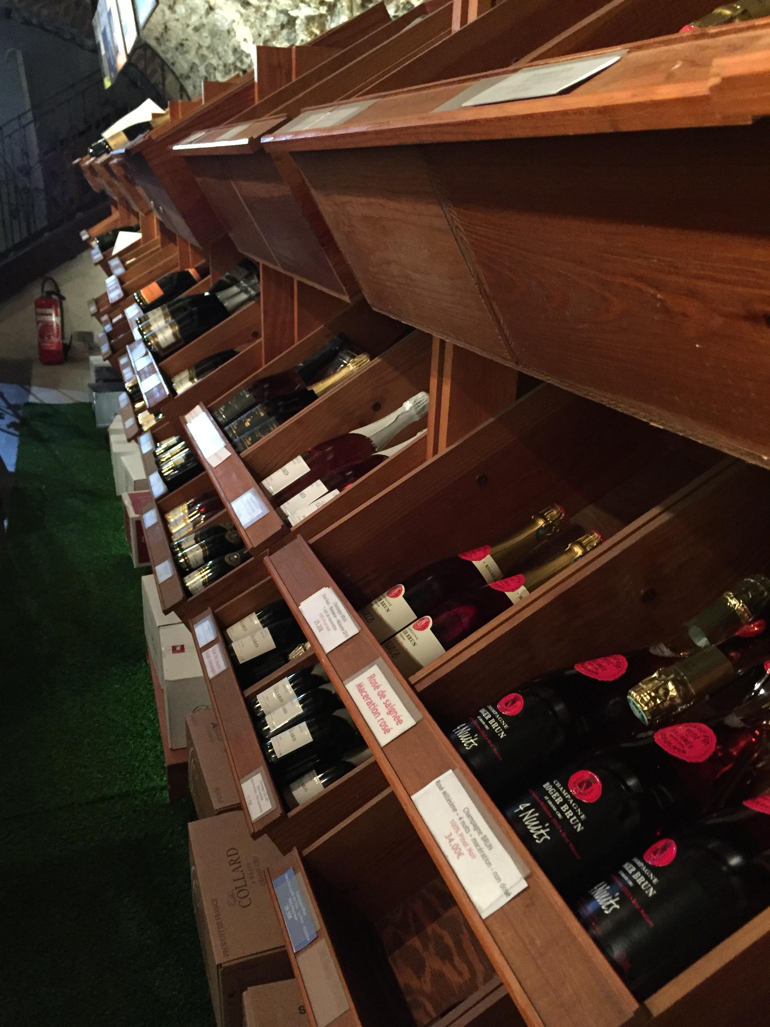Which bottle should I pick?