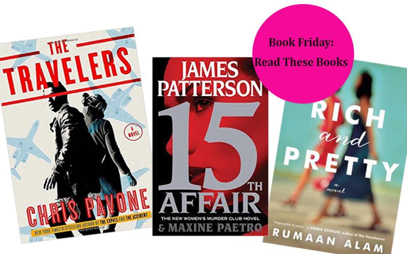 2016.07.15 Book Friday