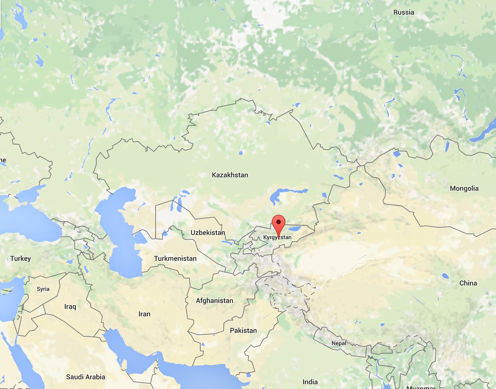 Map source: Google Maps